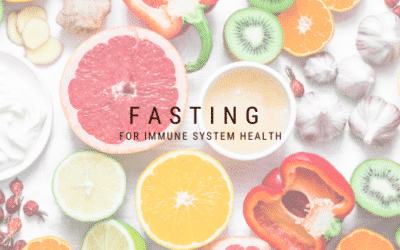 Fasting For Immune System Health