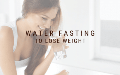 Water Fasting to Lose Weight